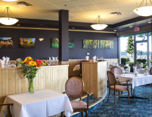Our Restaurant Photo 2